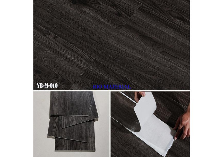 Sàn nhựa bóc dán mẫu 10