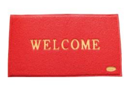Thảm để cửa WELCOME