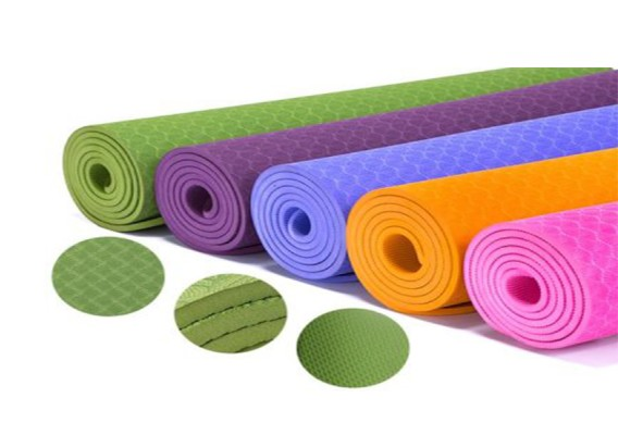 Thảm tập yoga 6mm