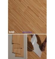 Mẫu sàn nhựa bóc dán 02