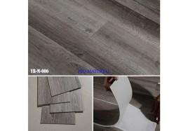 Mẫu sàn nhựa bóc dán vân gỗ 06