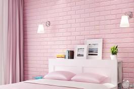 Kinh nghiệm chọn mua xốp dán tường cho ngôi nhà của bạn
