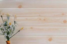 Mang thiên nhiên vào ngôi nhà của bạn với xốp dán tường 3D vân gỗ